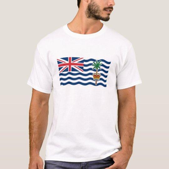 British Indian Ocean T-shirt