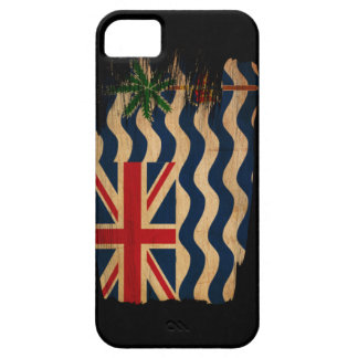 British Indian Ocean Territories Flag Barely There iPhone 5 Case