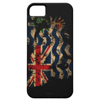 British Indian Ocean Territories Flag iPhone 5 Covers