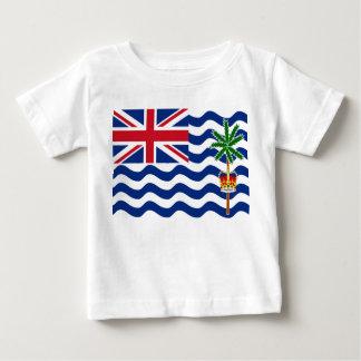 British Indian Ocean Territories Flag Tee Shirts