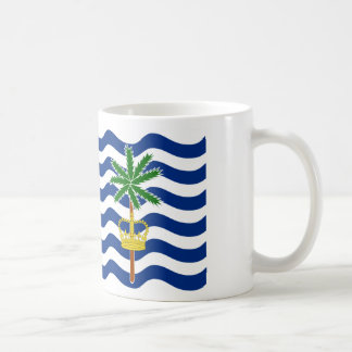 British Indian Ocean Territory Coffee Mug