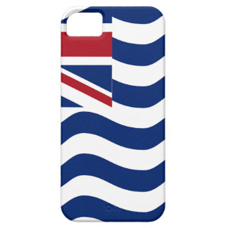 British Indian Ocean Territory Flag Case For The iPhone 5