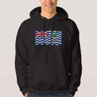 British Indian Ocean Territory IO Hoodie