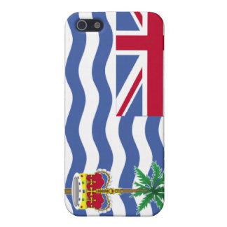 British Indian Ocean Territory  iPhone 5 Covers