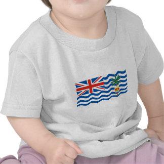 British Indian Ocean Territory T Shirts