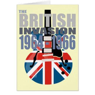 British Invasion 2 Cards