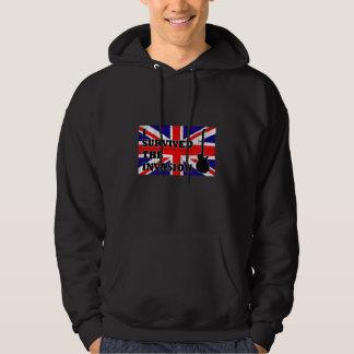 British Invasion Hoodie