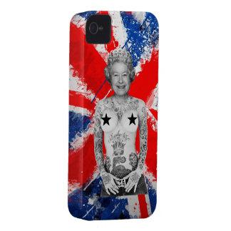 British Iphone Case iPhone 4 Case