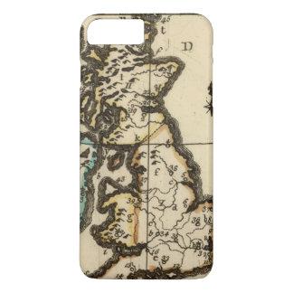 British Isles 7 iPhone 8 Plus/7 Plus Case