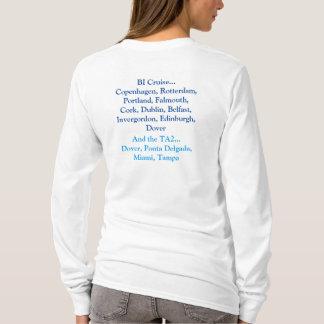 British Isles and TA2 shirt