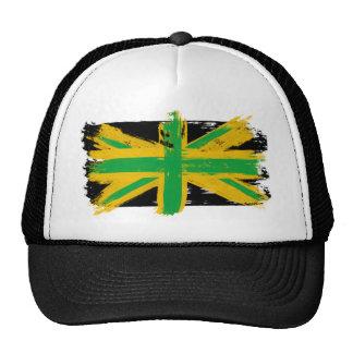 British Jamaican Cap