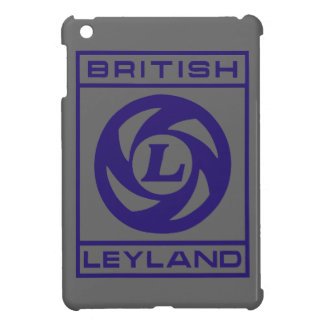 British Leyland Car Classic Hiking Duck Case For The iPad Mini