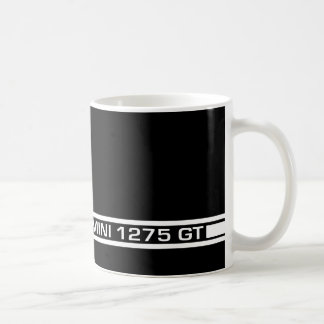 British Leyland Mini Clubman 1275GT Stripe Mug