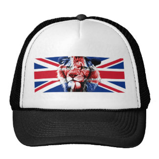 British Lion Cap