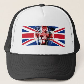 British Lion Trucker Hat