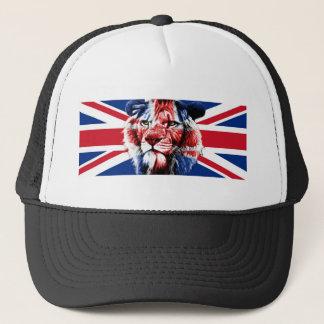British Lion Trucker Hat