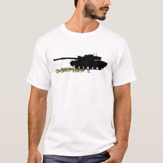 British MBT Challenger 2 T-Shirt