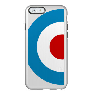 British Mod Target Design Incipio Feather® Shine iPhone 6 Case