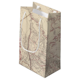 British North America Small Gift Bag