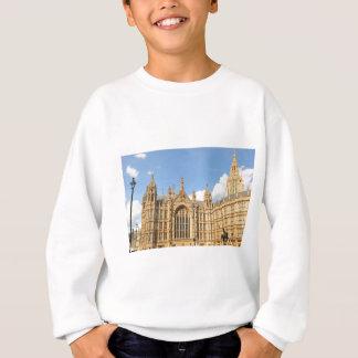 British Parliament Sweatshirt