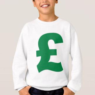 British Pound Sweatshirt