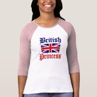 British Princess T-Shirt
