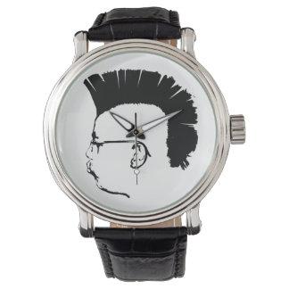 British Punk Watch