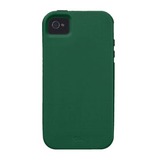 British Racing Green Case For The iPhone 4