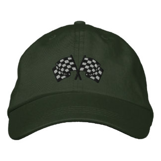 British racing green motorsport f1 fans cap embroidered cap