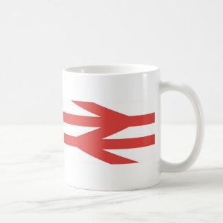 British Rail & Sealink Mug