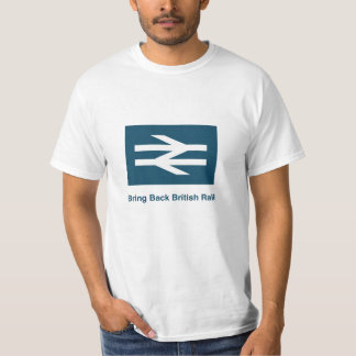 British Rail T-Shirt