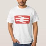 British Rail Vintage Logo T-shirt