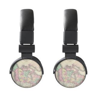 British, Russian & Danish Possessions Headphones