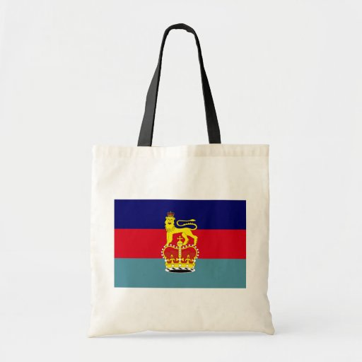 British Secretary Of State For Defence, United Kin Canvas Bags