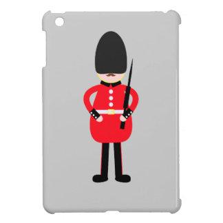 British Soldier iPad Mini Cases