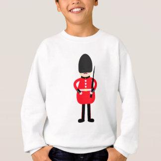 British Soldier Sweatshirt