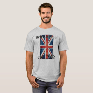 British Steel T-Shirt