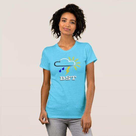 British Summer Time T-Shirt