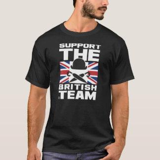 BRITISH TEAM T-Shirt