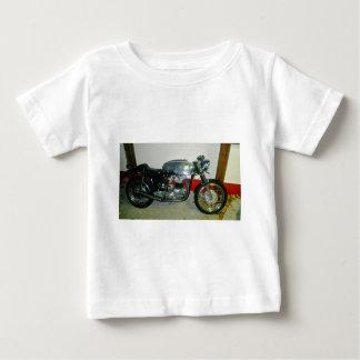 British Triton Motorcycle. Shirts