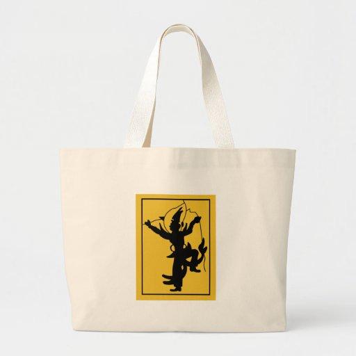 British Troops in Siam Bags