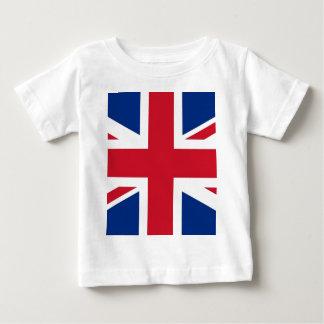 British - UK - Great Britain - Union Jack flag Shirts