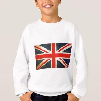 British Union Flag Sweatshirt