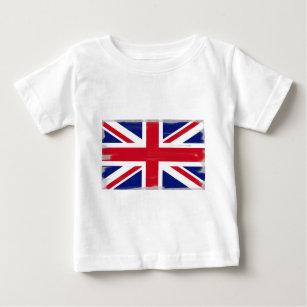 cf7efe00ebec Union Jack T-Shirts & Shirt Designs | Zazzle UK