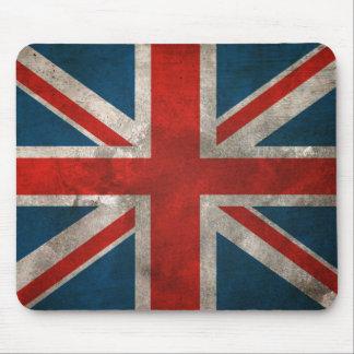 British Union Jack Mouse Mat