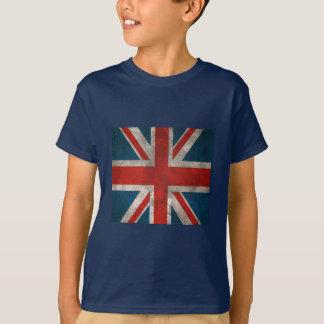 British Union Jack Shirts