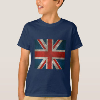 British Union Jack T-Shirt
