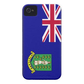 British Virgin Islands Case-Mate iPhone 4 Cases