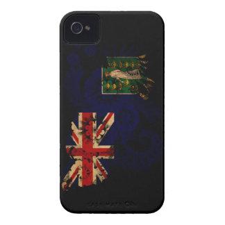 British Virgin Islands Flag iPhone 4 Case