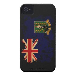 British Virgin Islands Flag Case-Mate iPhone 4 Cases